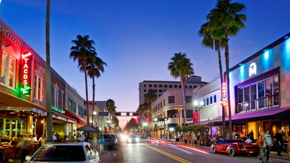 Top 5 Must Go Places In West Palm Beach Newstalk Florida