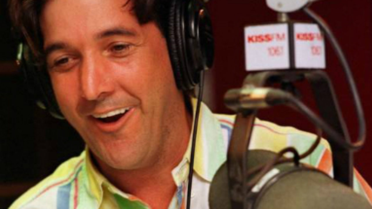 Show Host David 'Kidd' Kraddick Dies | Newstalk Florida - N