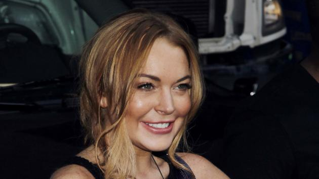 Lindsay Lohan's Exclusive Sit-Down Interview With Oprah ...