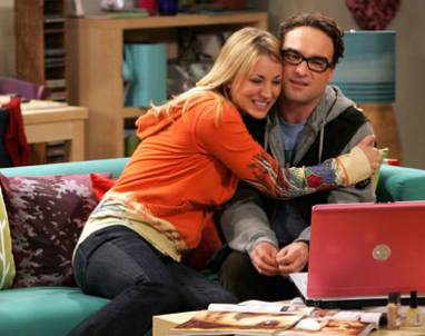 And do leonard episode engaged what penny get 'Big Bang