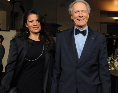 Clint Eastwood's Second Wife Files For Legal Separation ...