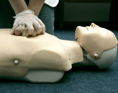 New Cpr Technique Resuscitates Man After 40 Minutes