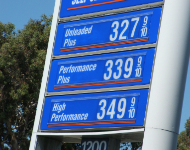 Gas Prices In Florida >> Interview Mark Jenkins On Gas Prices Newstalk Florida N
