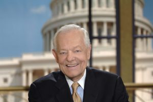 Bob Schieffer will host Face the Nation from Dallas Sunday on CBS.