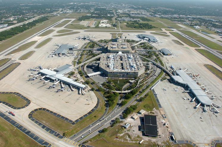Tampa International Airport To Increase Security After LAX