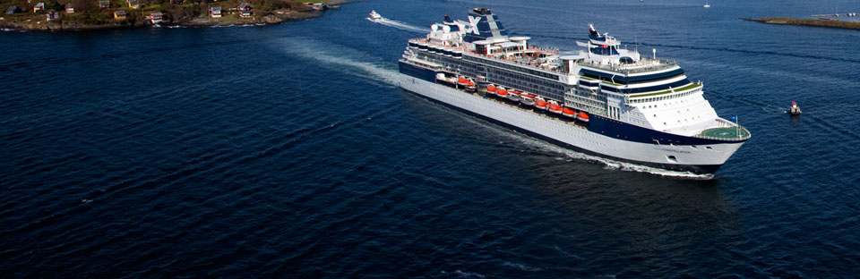 Cruise To Key West, Florida - Celebrity Cruises