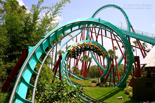 Busch gardens one the 10 best parks in the world newstalk florida for Best day go busch gardens tampa