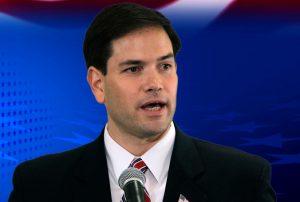 Florida Senator Marco Rubio wants to fight the war on poverty.