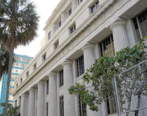 Miami Courthouse
