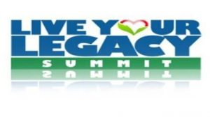 Live Your Legacy Summit St. Pete
