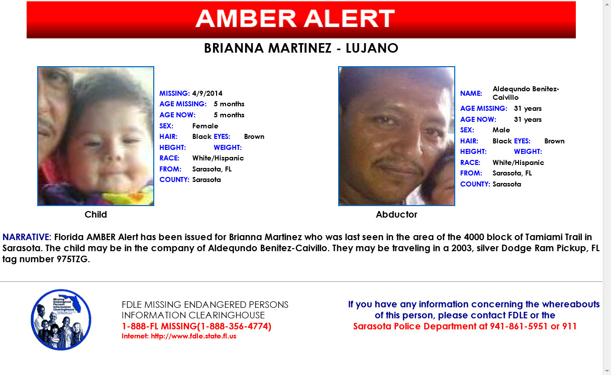 Amber alert College paper Example - akmcleaningservices com