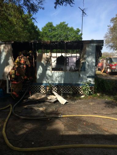 Tampa Fire Rescue