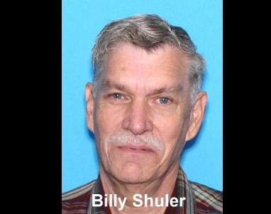 Billy Shuler