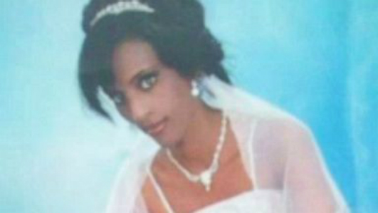 death penalty for Meriam Yehya Ibrahim