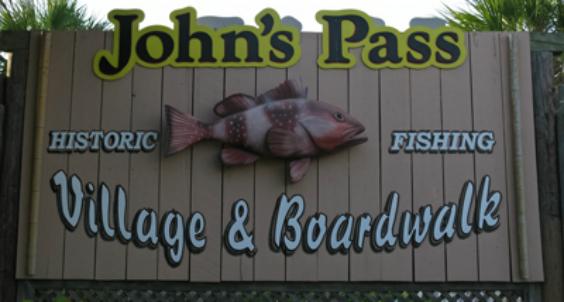 Johns Pass