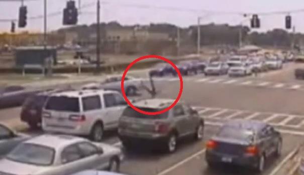 Car Accident Orlando