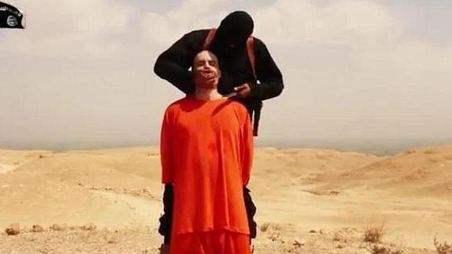 Britain close to identifying ISIS killer