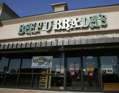 Port Charlotte Fl News >> Beef 'O' Brady's Reports Credit Breach | Newstalk Florida