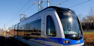 Tampa Bay light-rail plan