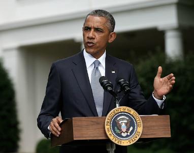 Obama 'Deeply Concerned' About Latest Violence In Ukraine ...