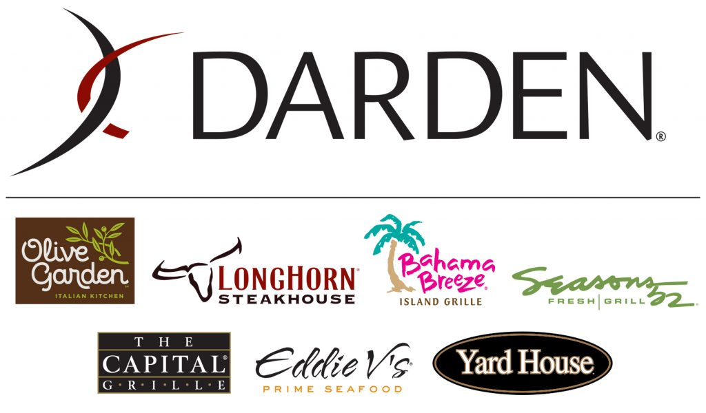 Darden Restaurants Olive Garden To Split Properties Newstalk Florida N