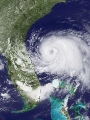 Why Are There Fewer Big Hurricanes Newstalk Florida N