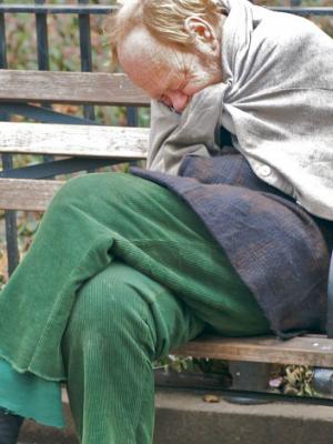 Homeless Sue Sarasota Over Criminal Sleeping Newstalk