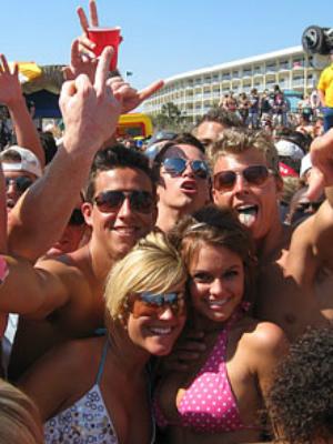 Panama City Beach Laws