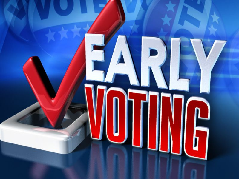 Voters Remorse >> Early voters may regret that they did not know about the FBI probe