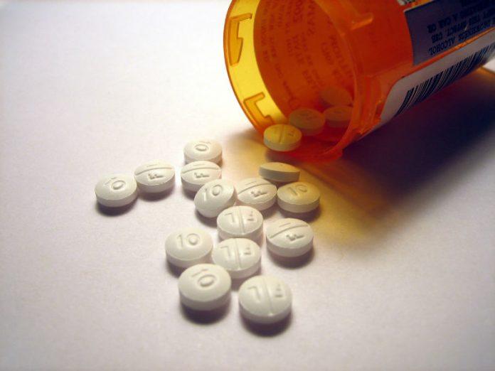 'Pill Drop'
