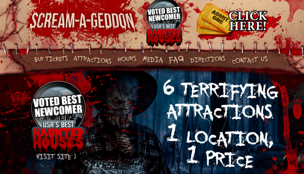 Does Universal's Halloween Horror Nights Live Up To Ticket Price?