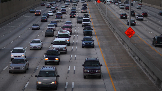 interstate highway dangers essay Tampa — interstate 4, which stretches from tampa to daytona beach, is the most dangerous highway in the country, according to an analysis.