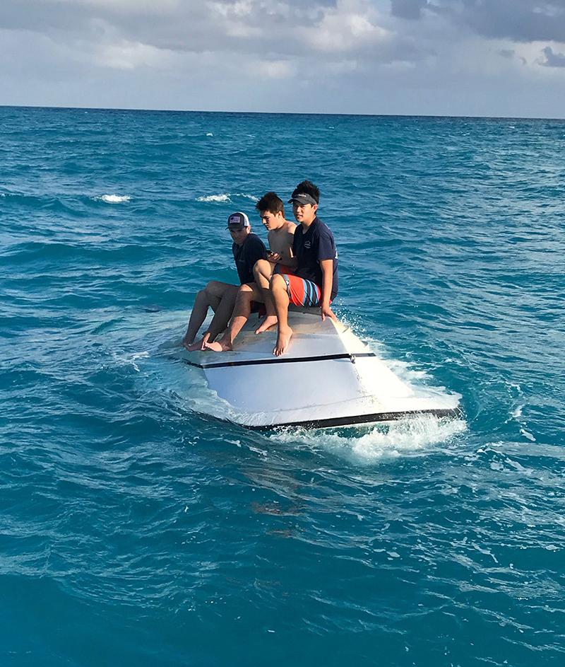 Daytona Beach Boat Slip Rental