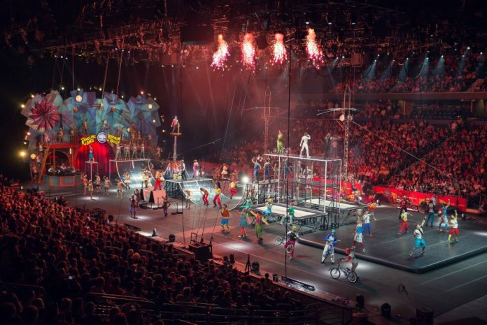 Circus closing was only a matter of time