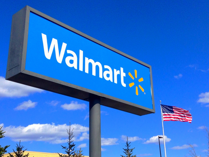 Walmart Goes After Amazon with Free Two-Day Shipping