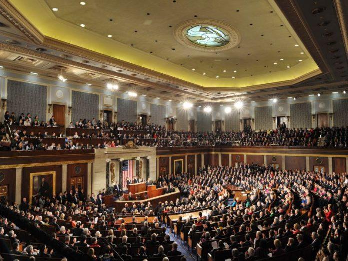 Image result for President Trump addresses congress