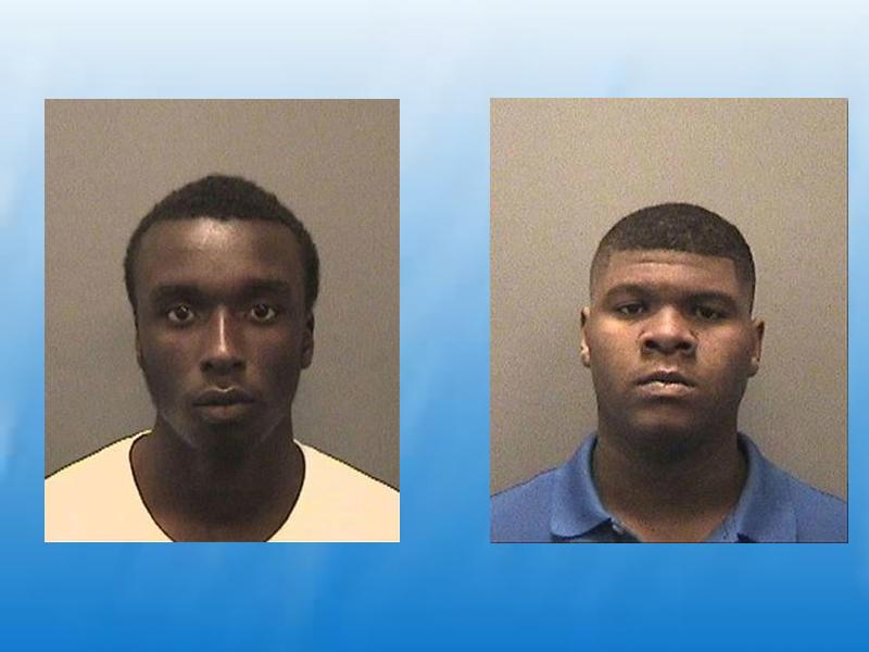 Second Suspect Arrested In Craigslist Murder