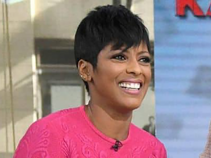 Tamron Hall Exits NBC's 'Today,' MSNBC
