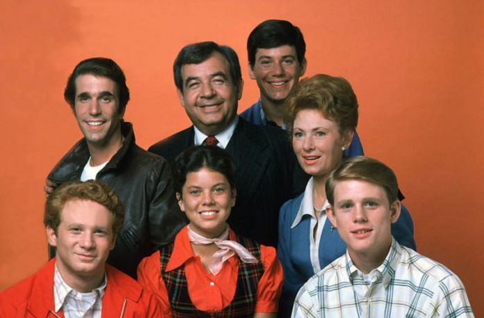 'Happy Days' star Moran likely died from cancer