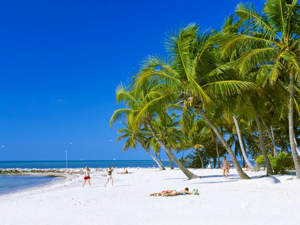 Beaches Around Tallahassee Florida