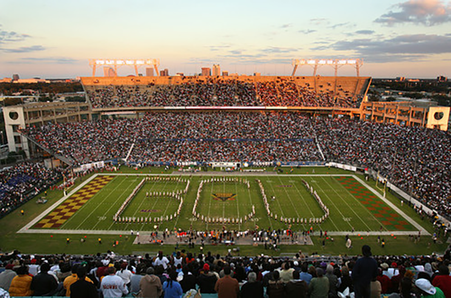 Report: Losses mount at historic Bethune-Cookman University