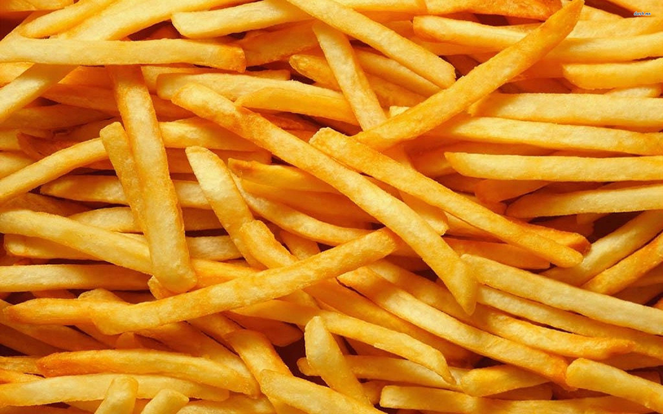 Your Guide To Free Fries On National French Fry Day