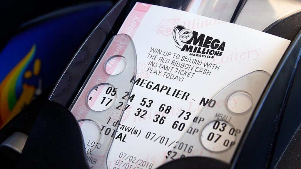 Mega Millions lottery victor  identified as 20-year-old kid from Florida