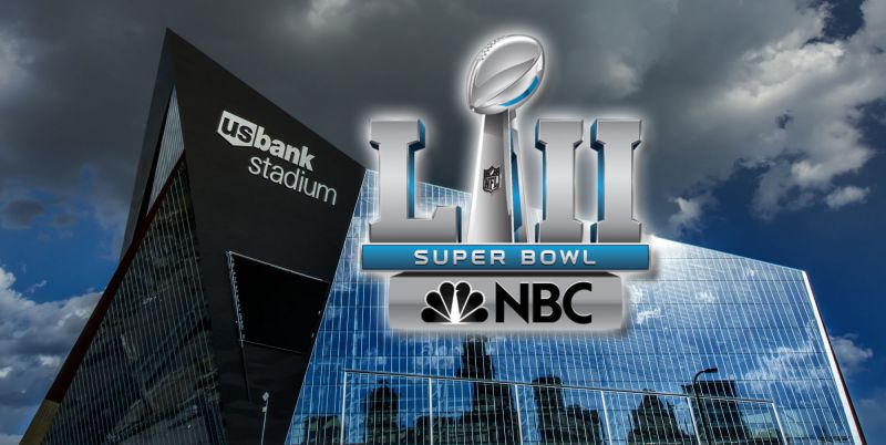 NBC Reports Record-Setting Super Bowl Streaming Audience