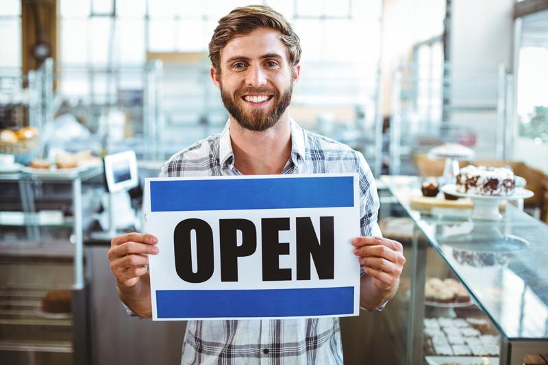 Как открыть классический бизнес