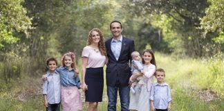 Zika and family
