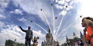 Florida Hotel like Disney