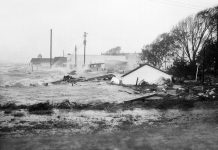 Tropical Storms-Carolinas
