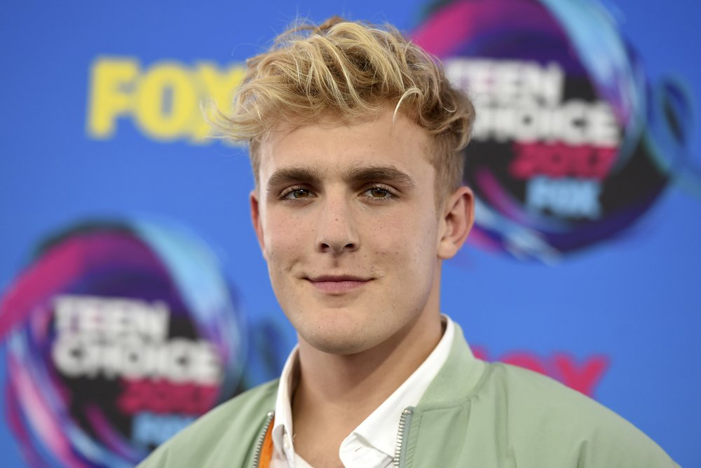 Jake Paul's Arizona misdemeanor charges dropped as federal investigation continues